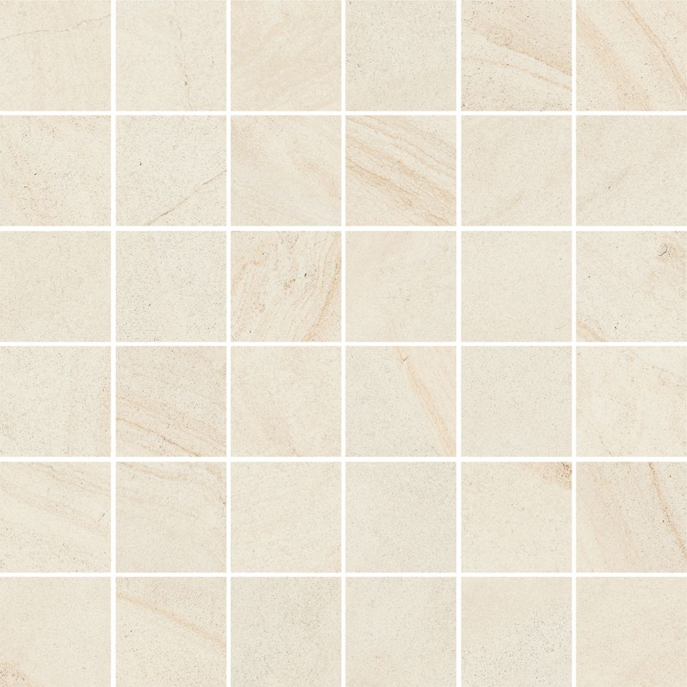 Мозаика под камень Italon Рум 30x30 белый (610110000423)