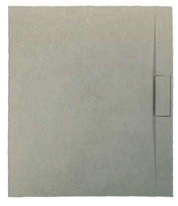 Душевой поддон Zenon Design Stucco New Pearl 90х90 см в интернет-магазине Мосплитка