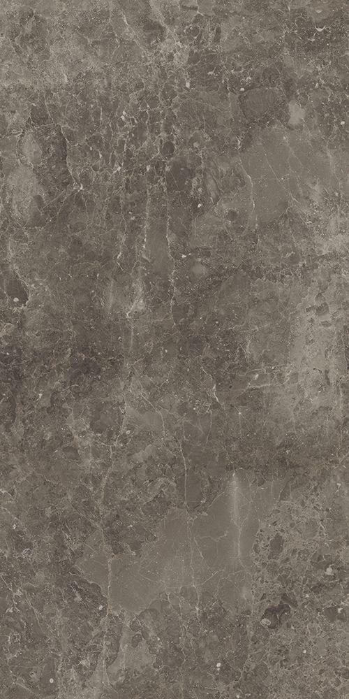 Плитка из керамогранита патинированная Italon Рум 60x120 серый (610015000423)