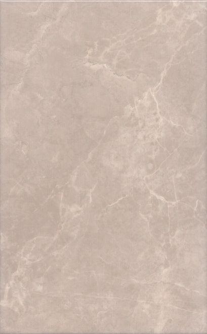 Керамическая плитка для стен Kerama Marazzi Гран Пале 25x40 бежевый (6341) керамический бордюр kerama marazzi гран пале багет беж ble007 5 5х25 см