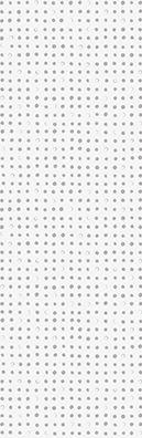 Керамическая плитка для стен Meissen Trendy 25x75 серый (TYU091D)