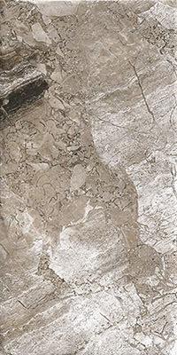 Плитка из керамогранита матовая Serenissima Cir Magistra 20x40 коричневый (1063346)