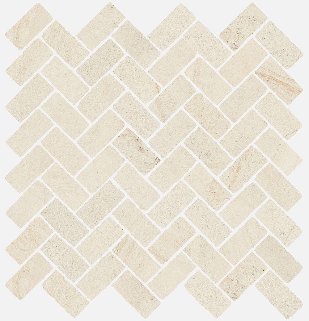 Мозаика под камень Italon Рум 29.7x31.5 белый (620110000096)