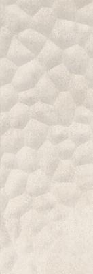 Керамическая плитка для стен Meissen Organic 25x75 бежевый (ORU012D)