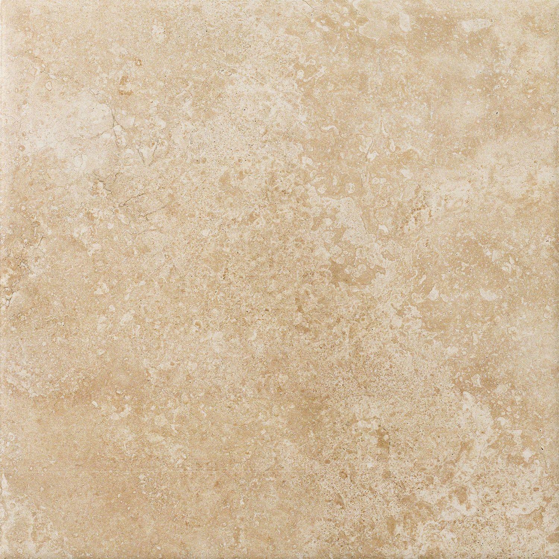 Плитка из керамогранита патинированная Italon НЛ-Стоун 60x60 бежевый (610015000166)