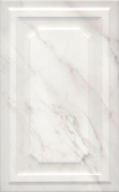 Керамическая плитка для стен Kerama Marazzi Гран Пале 25x40 белый (6357)