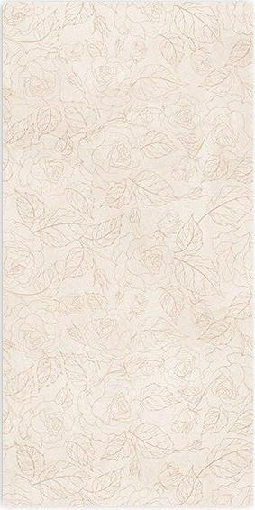 Керамическая плитка для стен Meissen Dora 29.7х60 бежевый (C-DOL151D)