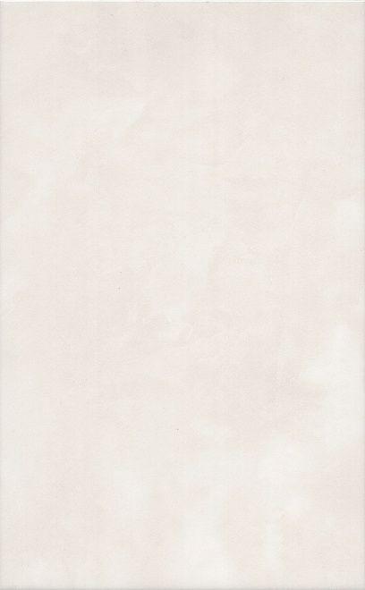 Керамическая плитка для стен Kerama Marazzi Фоскари 25x40 белый (6330) плитка настенная kerama marazzi фоскари бирюзовый 6327 25x40