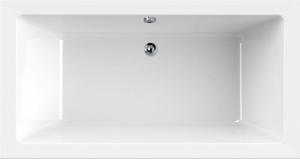 Акриловая ванна cezares plane