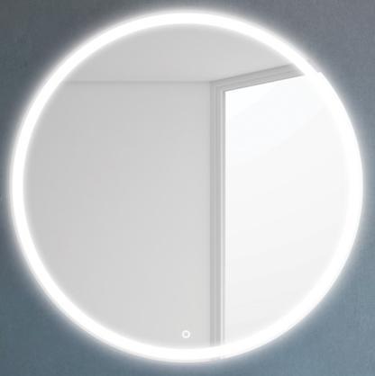 Зеркало BelBagno SPC-RNG-700-LED-TCH в интернет-магазине Мосплитка