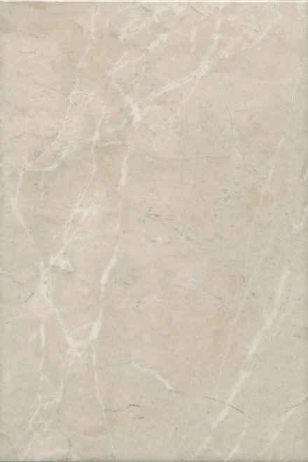 Керамическая плитка для стен Kerama Marazzi Эль-Реаль 20x30 бежевый (8314) керамическая плитка для стен kerama marazzi традиция 20x30 бежевый 8234