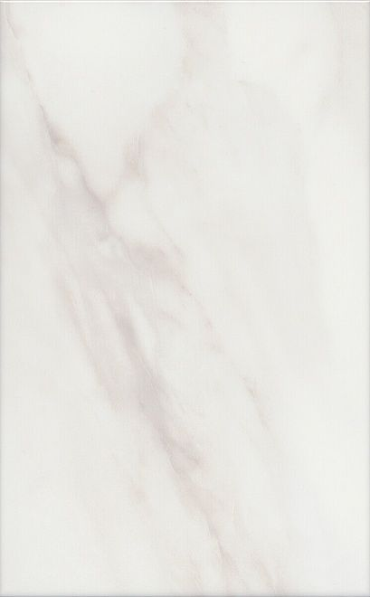 Керамическая плитка для стен Kerama Marazzi Гран Пале 25x40 белый (6343) керамический бордюр kerama marazzi гран пале багет беж ble007 5 5х25 см