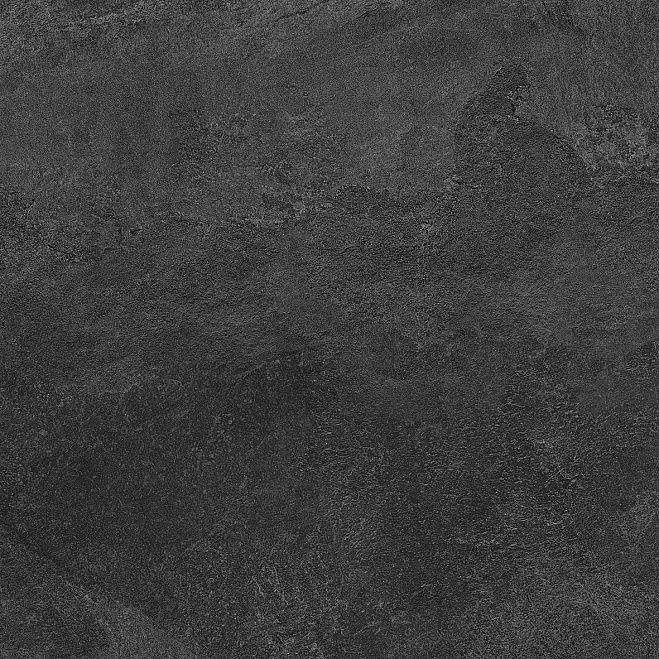 Плитка из керамогранита матовая Kerama Marazzi Про Стоун 60x60 черный (DD600700R)