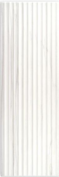 Керамическая плитка для стен Meissen Artistic Way 25x75 белый (O-ARS-WTU052)