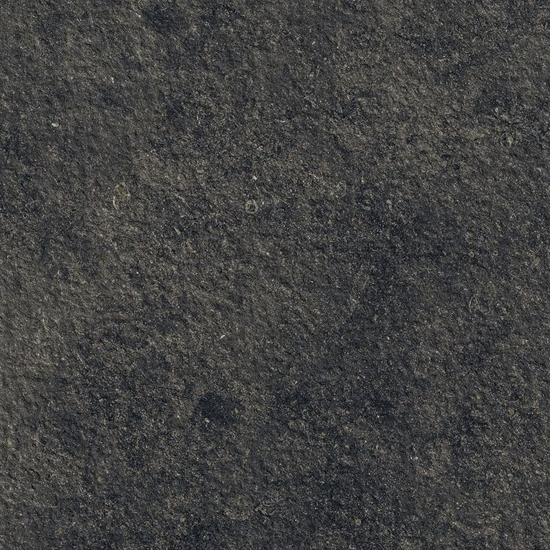 Плитка из керамогранита матовая Italon Рум Х2 60x60 черный (610010001652)