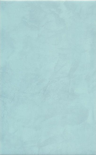 Керамическая плитка для стен Kerama Marazzi Фоскари 25x40 голубой (6327) плитка настенная kerama marazzi фоскари бирюзовый 6327 25x40