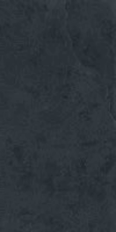 Плитка из керамогранита патинированная Italon Материя 60х120 черный (610015000323)