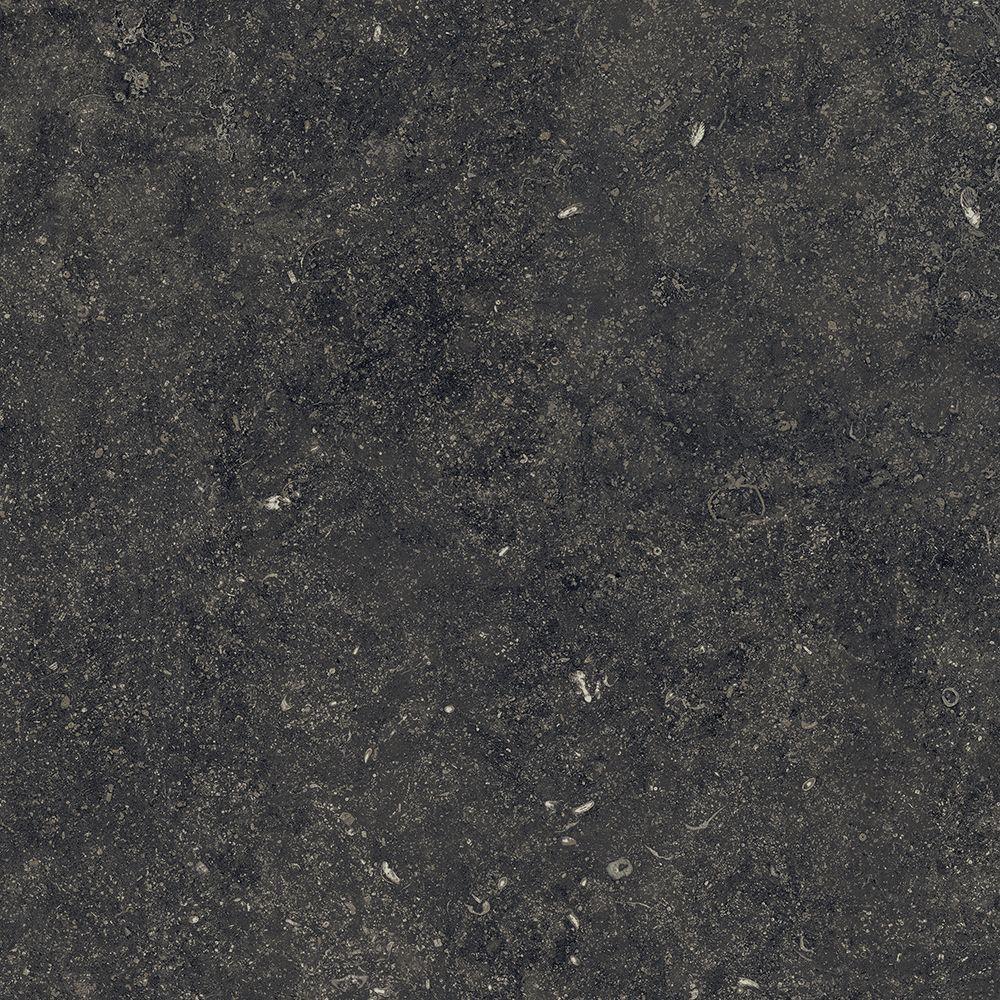 Плитка из керамогранита патинированная Italon Рум 60x60 черный (610015000420)