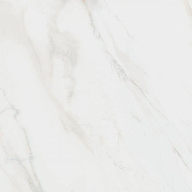 Плитка из керамогранита матовая Kerama Marazzi Гран Пале 50.2х50.2 белый (SG457100R) керамический бордюр kerama marazzi гран пале багет беж ble007 5 5х25 см