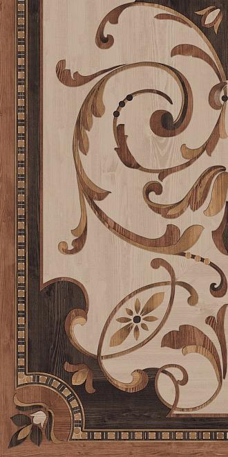 Фото - Плитка из керамогранита матовая Kerama Marazzi Гранд Вуд 80x160 коричневый (DD570700R) плитка из керамогранита матовая kerama marazzi колор вуд 13х80 белый dd732200r