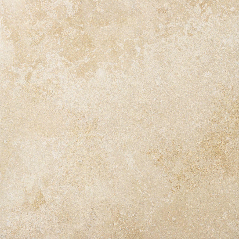 Плитка из керамогранита патинированная Italon НЛ-Стоун 60x60 бежевый (610015000165)