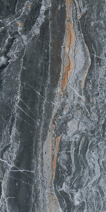 Фото - Плитка из керамогранита лаппатированная Vitra Bergamo 30x60 черный (K946611LPR01VTE0) плитка из керамогранита лаппатированная vitra nuvola 30x60 коричневый k947833lpr01vte0