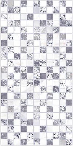 Керамическая плитка для стен Meissen Lara 29.7х60 белый (C-LRL451D)
