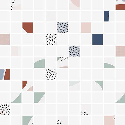 Мозаика Meissen Trendy 30X30 микс (A-TY2O451/D)