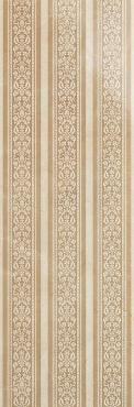 Декор Evolutionmarble Riv Decoro Boiserie Golden Cream 32,5х97,7