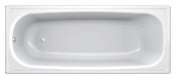 Стальная ванна BLB Europa 120x70 см в интернет-магазине Мосплитка