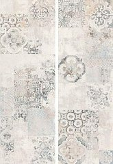 Декор Terracruda Decoro Carpet Luce 40х120
