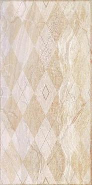 Декор Mito/Jordan Beige 25х50
