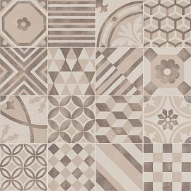 Декор Block Decoro Beige 15х15